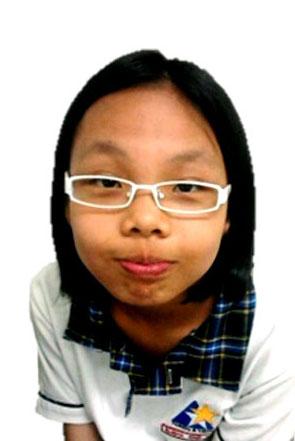 Elisha Ong